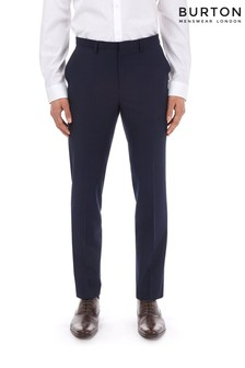 Burton Slim Essential Suit Trousers