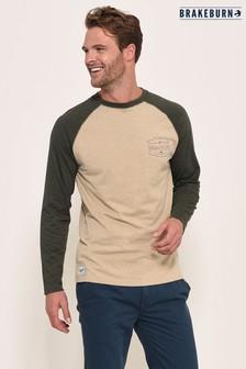 Brakeburn Raglan T-Shirt