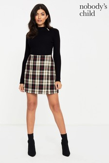 Nobody's Child Klara Mini Skirt