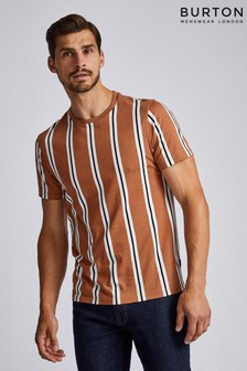 Burton Stripe T-Shirt