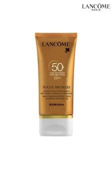 Lancôme Soleil Bronzer Face BB Cream SPF 50 50ml