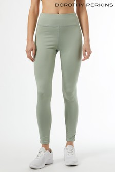 Dorothy Perkins Crossover Yoga Leggings