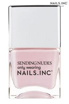 NAILS INC Sending Nudes