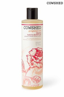 Cowshed Gorgeous Cow Blissful Bath  Shower Gel