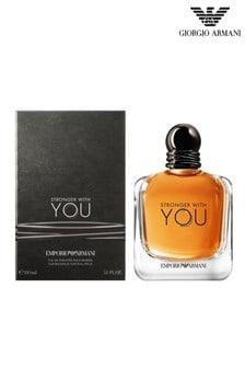 Emporio Armani Stronger With You Eau De Parfum 150ml