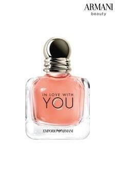 Emporio Armani In Love With You Eau de Parfum