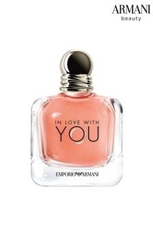 Armani Beauty In Love With You Eau de Parfum