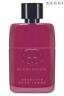 Gucci Guilty Absolute Pour Femme Eau de Parfum