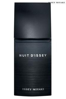 Issey Miyake Nuit dIssey Eau de Toilette 125ml