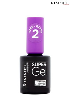 Rimmel London Super Gel Nail Polish
