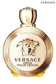 Versace Eros Pour Femme Eau De Parfum 100ml