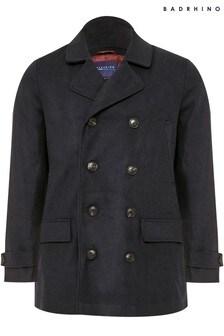 BadRhino Pea Coat