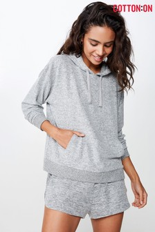Cotton On Supersoft Lounge Hoodie