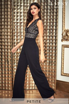 Lipsy Petite 2 In 1 Jumpsuit
