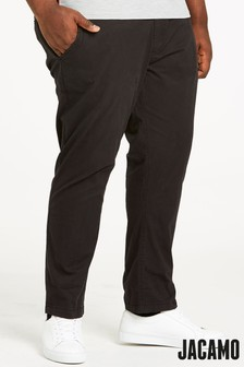 Jacamo Tapered Chinos