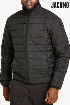 Jacamo Plus Size Quilted Jacket