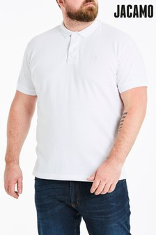 Jacamo Griffin Polo T-Shirt