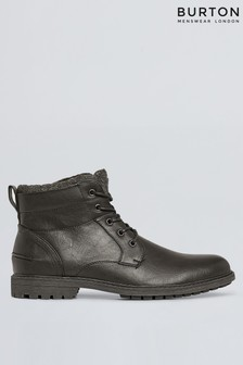 Burton Faux Leather Chukka Boot