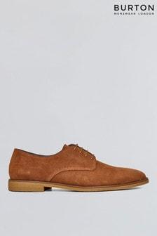 Burton Suede Derby Shoe