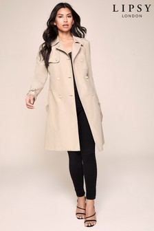 Lipsy Trench Coat