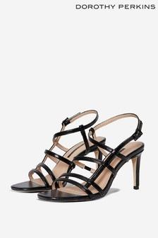 Dorothy Perkins Sahara Minimal Heeled Sandal