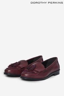 Dorothy Perkins Luster Loafer Shoe