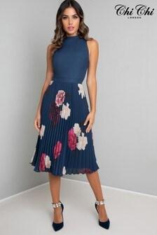 Chi Chi London Sansara Dress