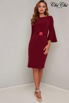 Chi Chi London Bodycon Dress