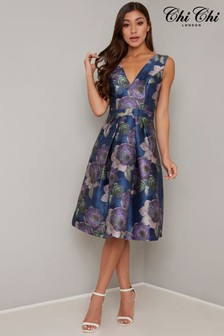 Chi Chi London James Dress