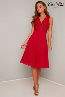 Chi Chi London Dodie Dress