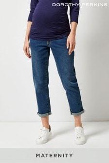 Dorothy Perkins Maternity Boyfriend Jeans