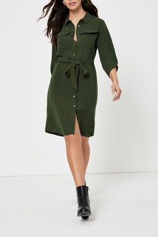 Dorothy Perkins Shirt Dress