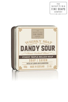 Scottish Fine Soaps Scottish Fine Soaps Dandy Sour 100g