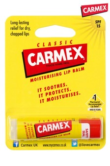 Carmex Classic Original Click Stick