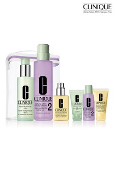 Clinique Great Skin Anywhere I/II Set