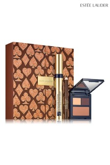 Estée Lauder Lady Luck Look In A Box - Shimmering Eye Set