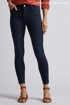 Dorothy Perkins Darcy Regular Length Jeans