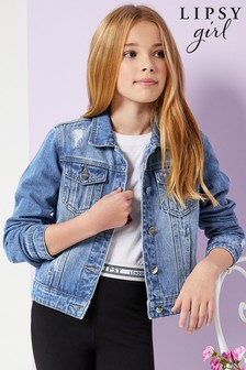 Lipsy Girl Denim Jacket