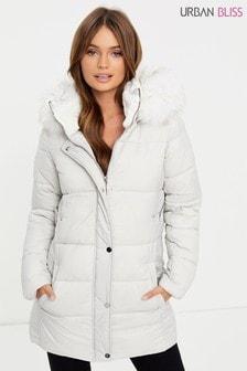 Urban Bliss Padded Jacket