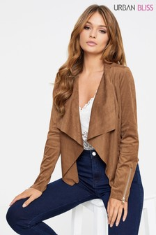 Urban Bliss Waterfall Jacket