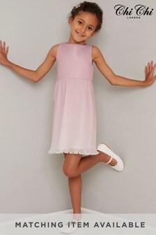 Chi Chi London Girls Aimee Dress