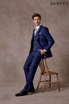 Skopes Kennedy 5 Button Waistcoat
