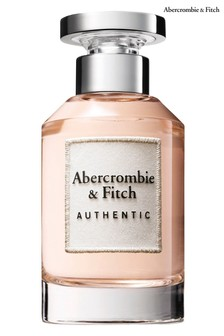 Abercrombie & Fitch Authentic for Women Eau de Parfum 100ml