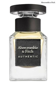 Abercrombie & Fitch Authentic for Men Eau de Toilette 30ml