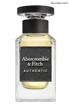 Abercrombie & Fitch Authentic for Men Eau de Toilette 50ml