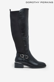 Dorothy Perkins Formal Riding Boots