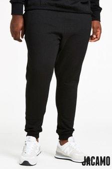 Tepláková nohavice Jacamo s manžetami