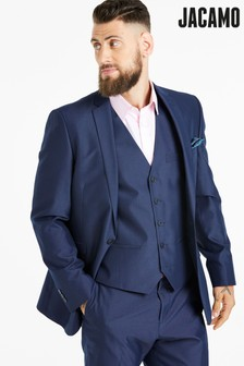 Jacamo Plus Size Tonic Suit Jacket
