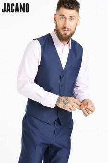 Jacamo Plus Size Tonic Suit Waistcoat