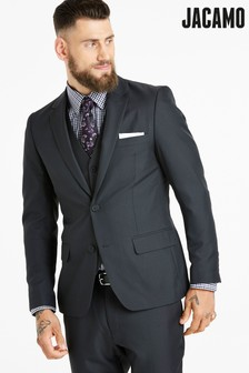 Jacamo Plus Size Value Suit Waistcoat